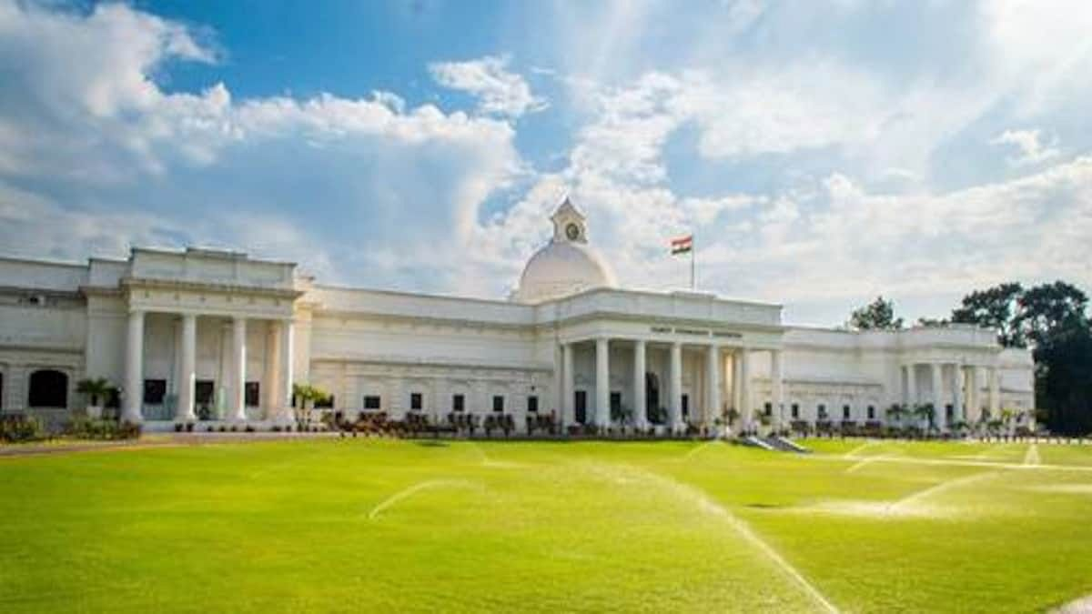 IIT Roorkee launches 7 new academic programmes to cater to demand for new-age technologies