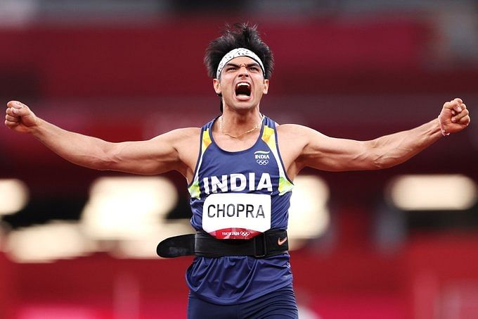 Silver opening, golden closing in Olympics as Neeraj Chopra emerges new poster boy of Indian athletics
