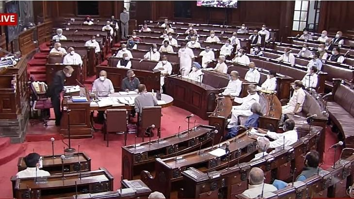 Opposition demands caste-based census, removal of 50% cap as OBC bill is passed