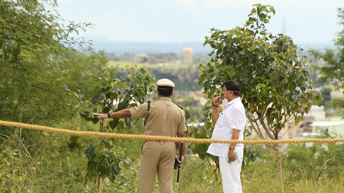 Mysuru gangrape case: Five including a juvenile arrested, one absconding