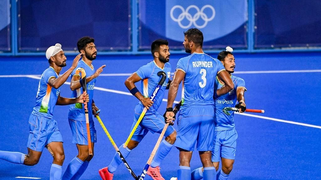 India's luck runs out against Belgium: lose 2-5 in semi-final