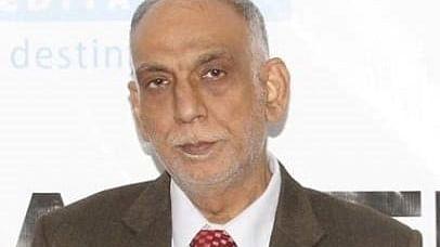 Senior journalist and former UNI Editor Neeraj Bajpai passes away