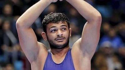Olympics: Heartbreak for wrestler Deepak Punia, misses bronze medal in 86kg