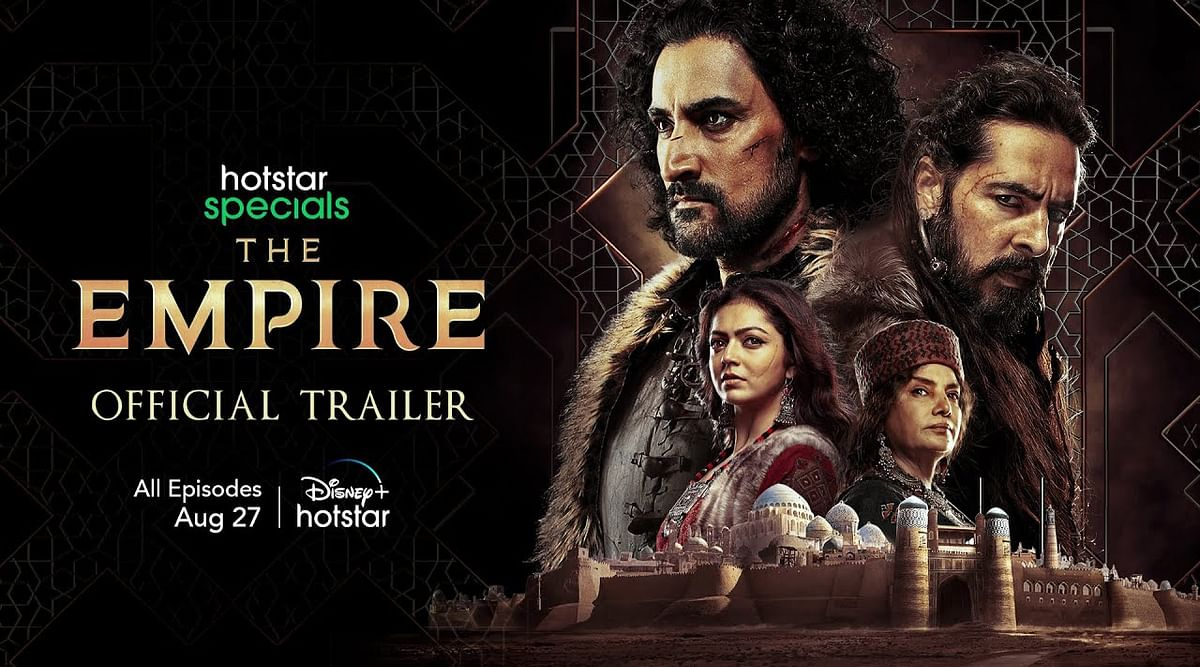 Period drama The Empire to premiere on Disney Hotstar on August 27