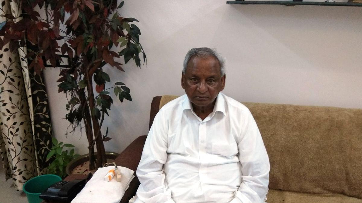 Former UP CM Kalyan Singh passes away after prolonged illness