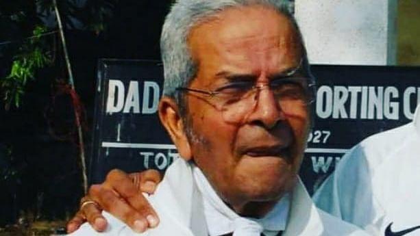 Vasoo Paranjpe, mentor to India's cricketing greats, passes away