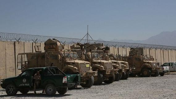 20 years, $2.3 trillion spent, 2,400 US troops killed: America's longest war, in numbers