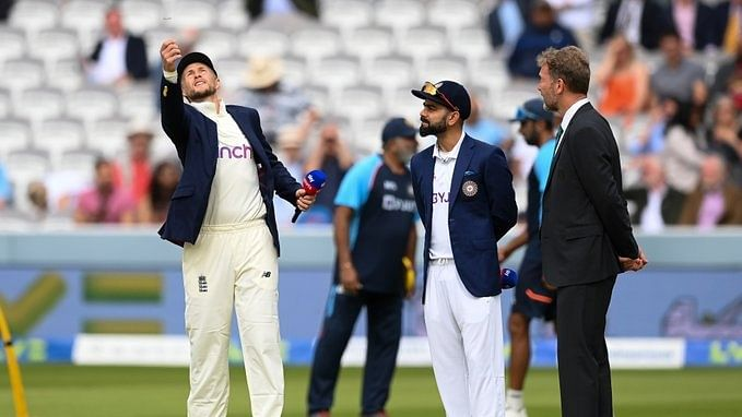 3rd Test: India win toss and elect to bat first against England