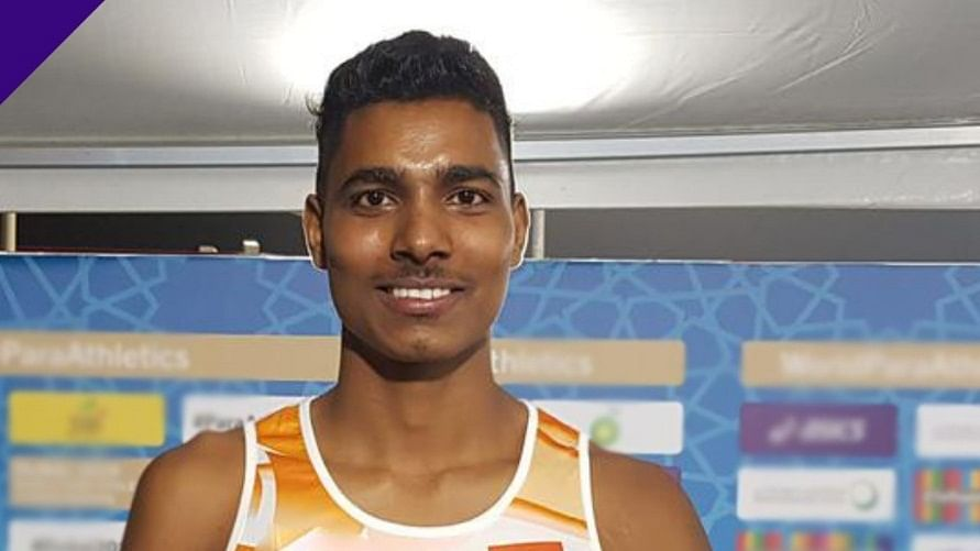 Paralympics: Nishad wins silver in high jump, second medal for India on Sunday
