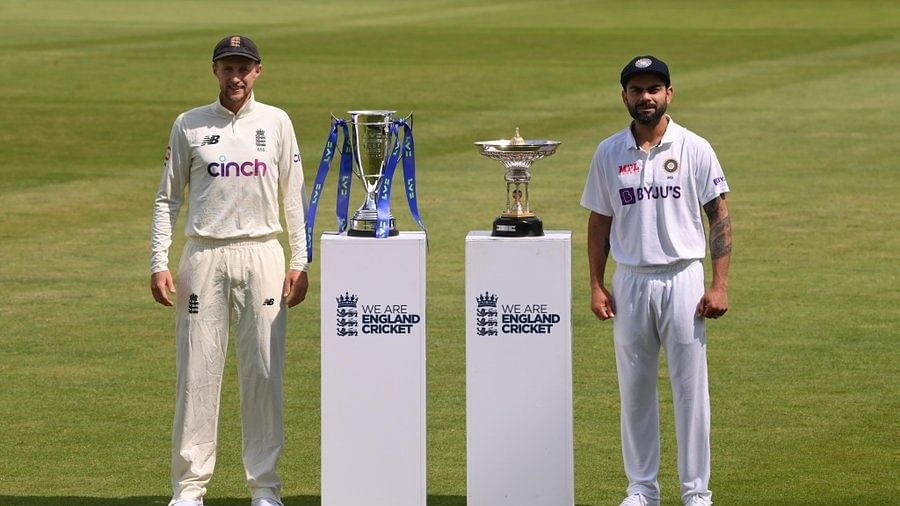 1st Test: England elect to bat, India include Thakur, Rahul