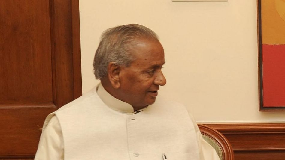 Kalyan Singh -- the man who lived life on his terms