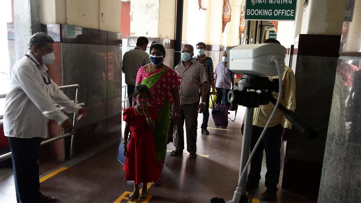 TN steps up screening of passengers arriving from Kerala
