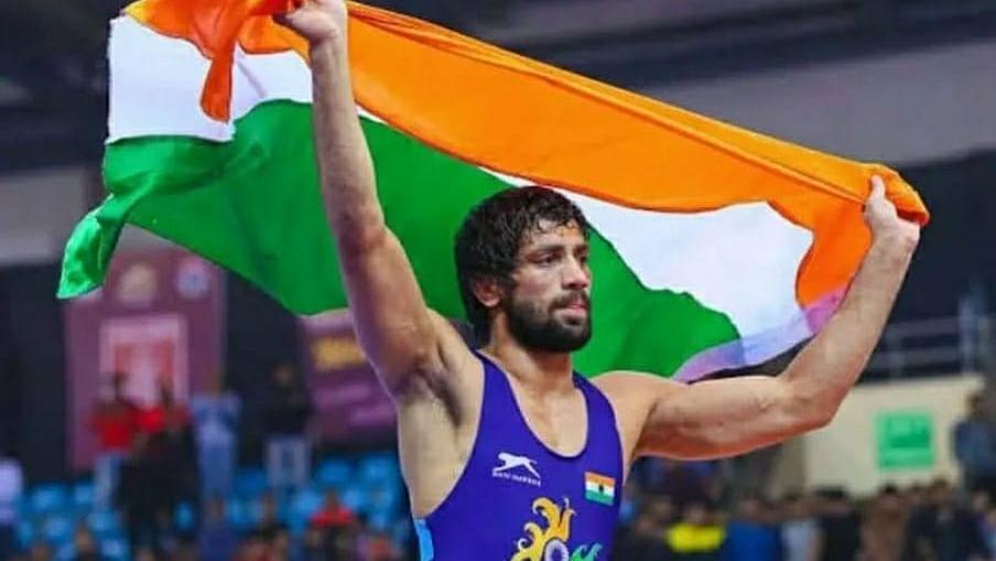 Olympics: Wrestler Ravi Kumar Dahiya loses in final, bags silver in 57kg freestyle