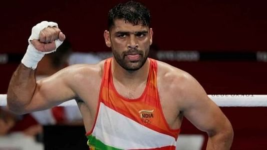 Olympics: Satish bows out in quarter-finals as India's challenge in men's boxing ends