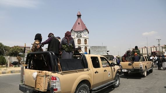 'No way out' for imperilled Afghans, broader international response needed