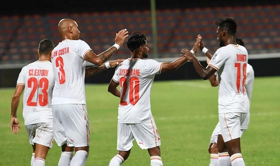 Rane strikes as Bengaluru FC enter AFC Cup Group D-South Zone