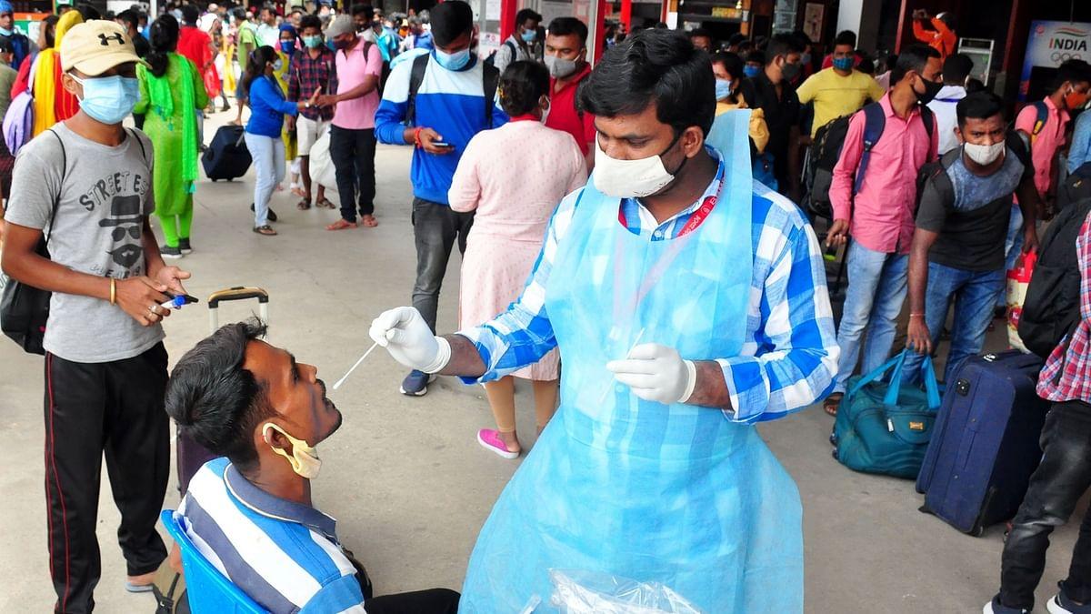 7-day quarantine for those coming from Kerala to Karnataka