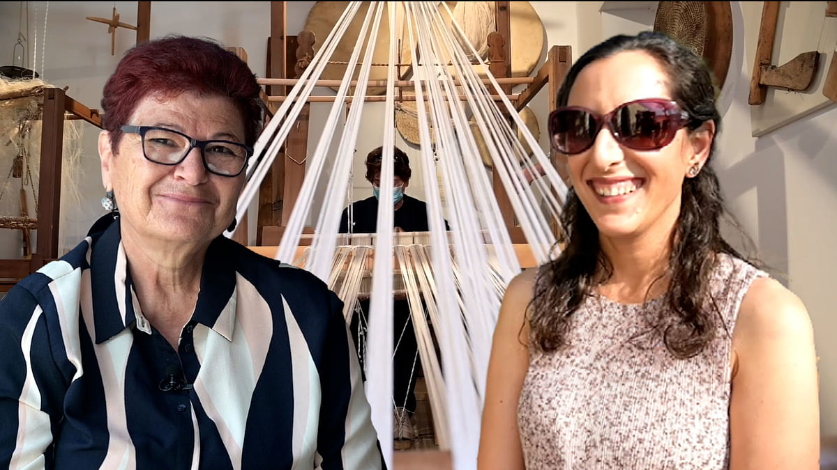 Cyprus: Weaving Across the Divide