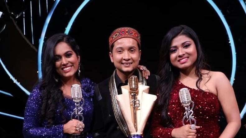 Utttarakhand singing sensation Pawandeep Rajan wins 'Indian Idol 12'