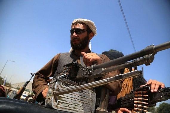 NATO calls for inclusive, representative government in Afghanistan