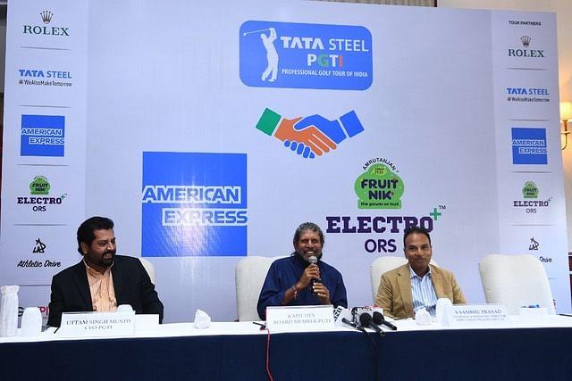 Kapil Dev hails young golfer Aditi Ashok, PGTI unveils ten events  for next four months