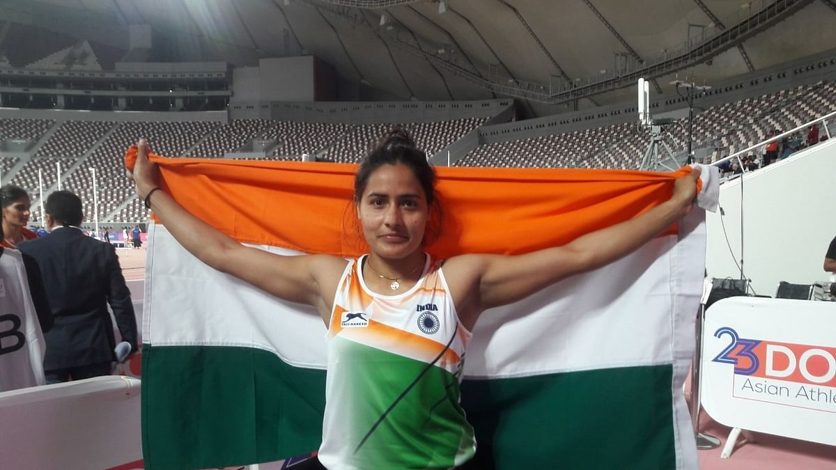 Olympics: Javelin thrower Annu Rani finishes 14th in her group, fails to advance