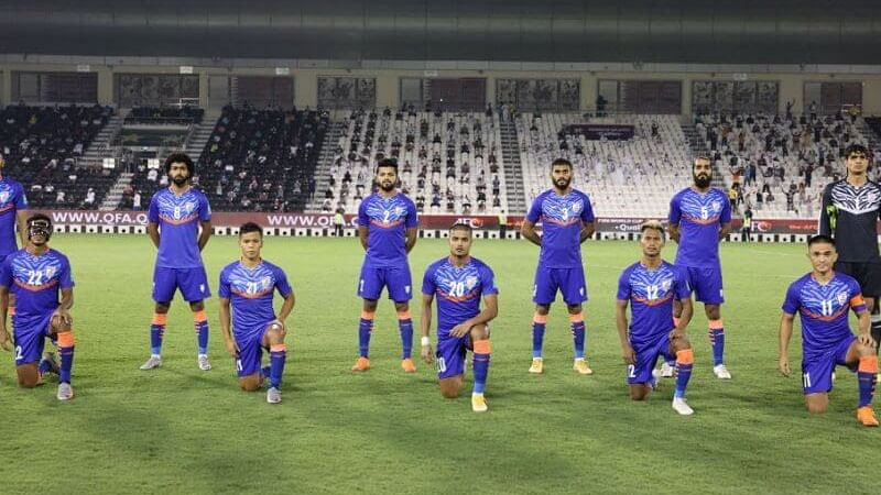 Football: Coach Stimac names 25-member Indian squad for friendlies against Nepal