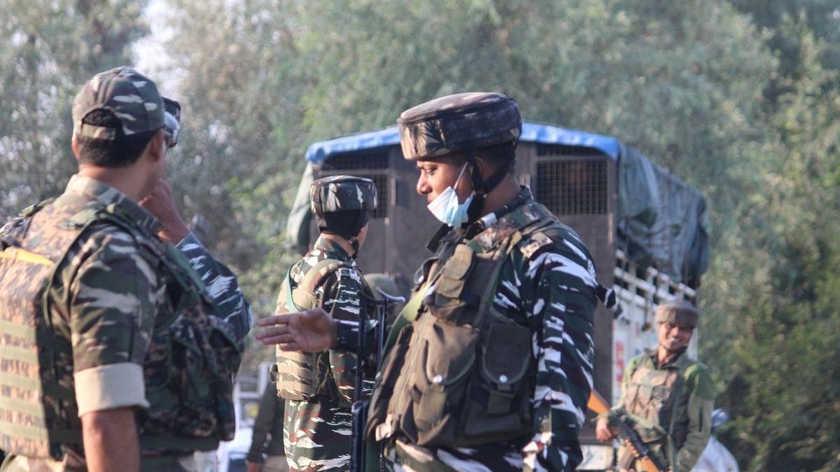 Three terrorists killed in Kashmir encounter, operation ends