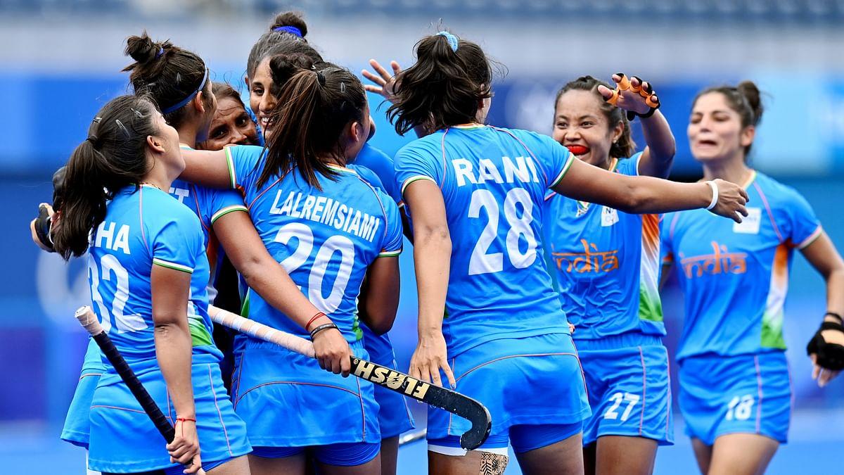 Olympic Women's Hockey: Fully focused on semi-final against Argentina, says Rani Rampaul