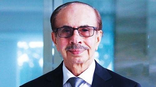 Adi Godrej to step down as GIL Chairman, Nadir Godrej to take over