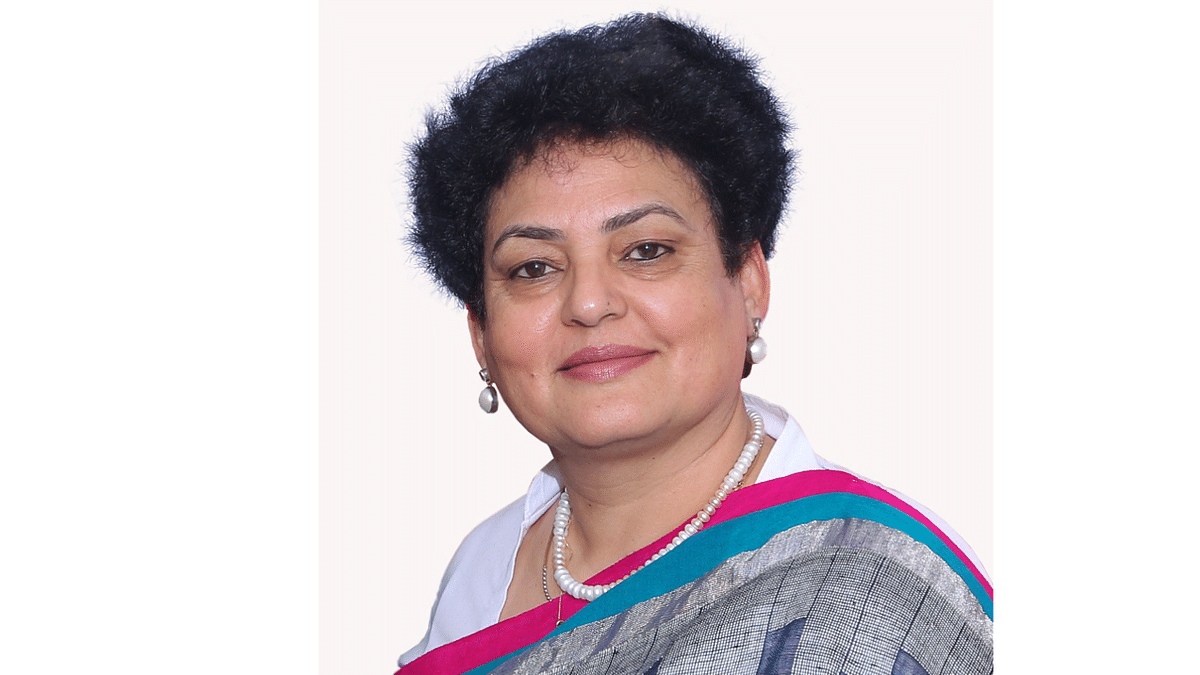 Rekha Sharma gets another three-year term as Chairperson of National Commission for Women