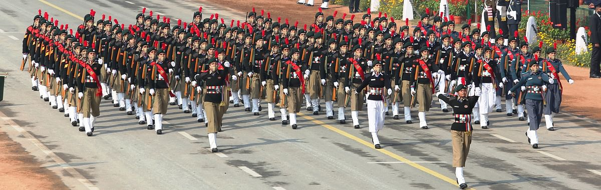 Defence Ministry constitutes High-Level Expert Committee for a comprehensive review of NCC