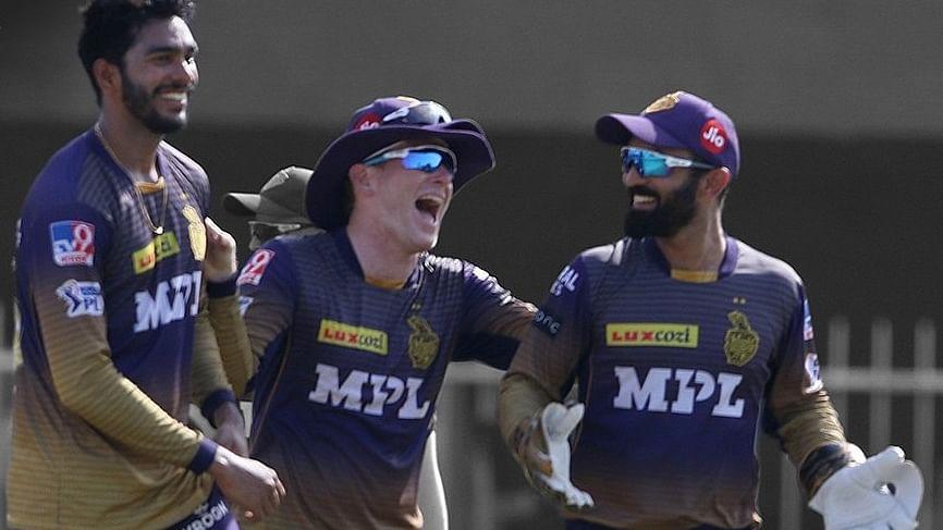 IPL 2021: Disciplined Kolkata bowlers restrict Delhi to 127/9