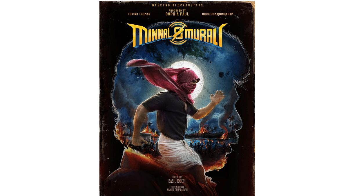 Malayalam superhero movie Minnal Murali, starring Tovino Thomas, to release on Netflix
