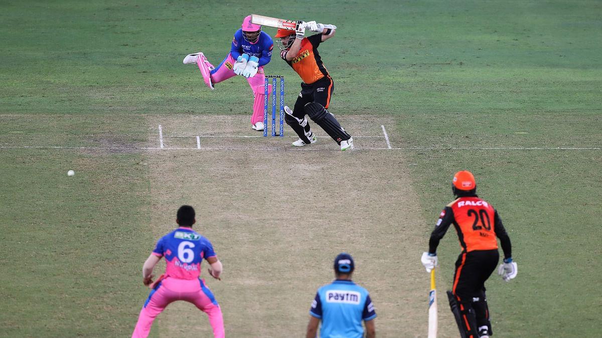 IPL 2021: Roy, Williamson steer Sunrisers Hyderabad to easy win vs RR