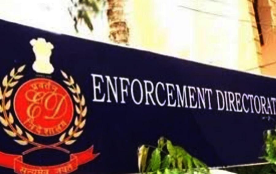 ED files PMLA case in 3,000 kg heroin seizure at Mundra port in Gujarat