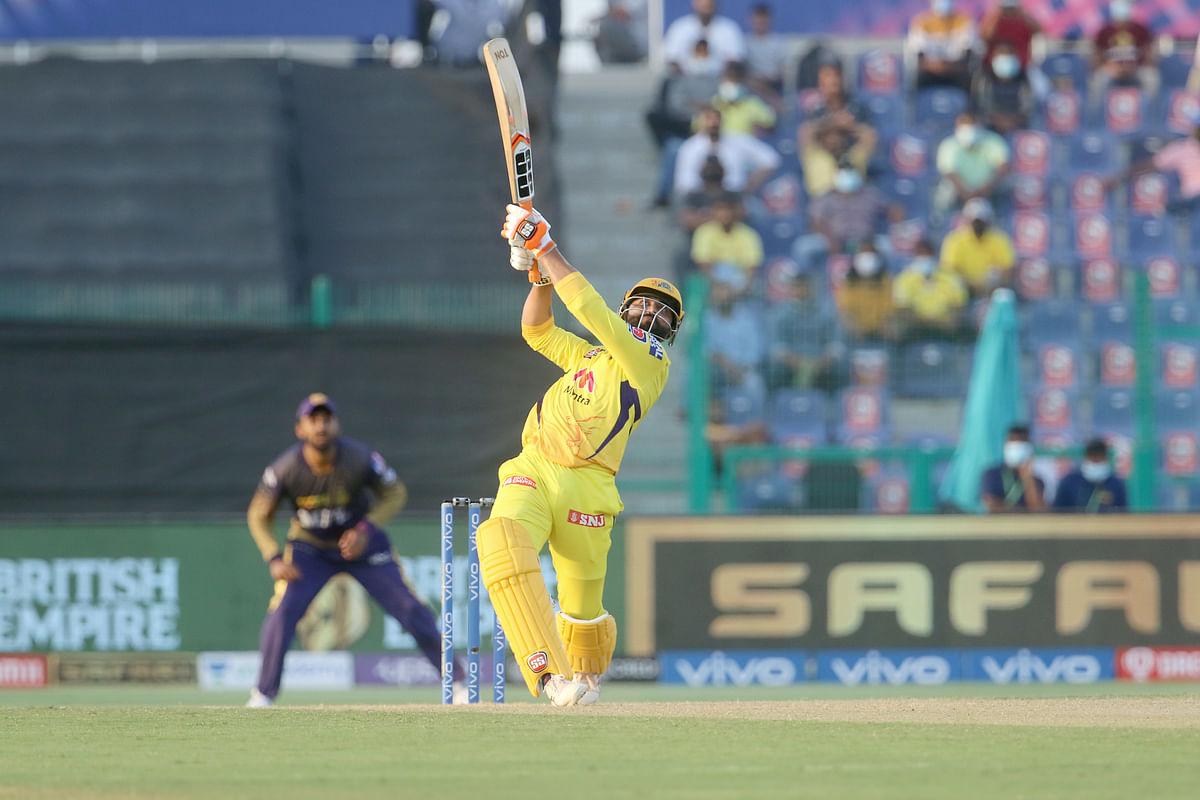 IPL 2021: Jadeja turns it around as CSK beat KKR in last-over thriller
