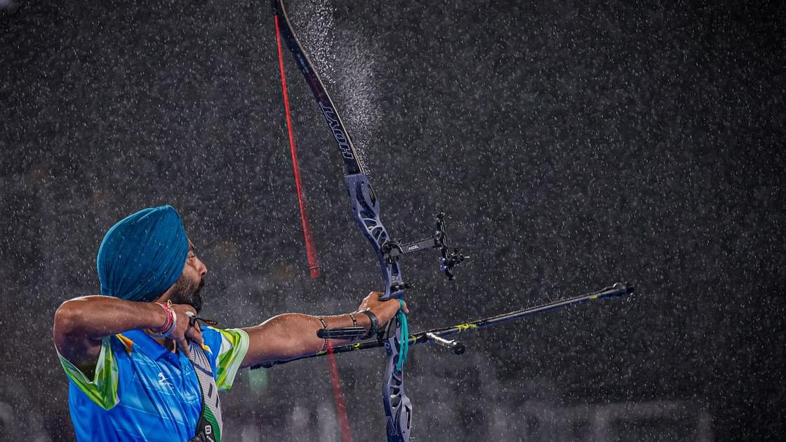 The feeling of winning a Paralympic medal is slowly sinking in: Archer Harvinder Singh
