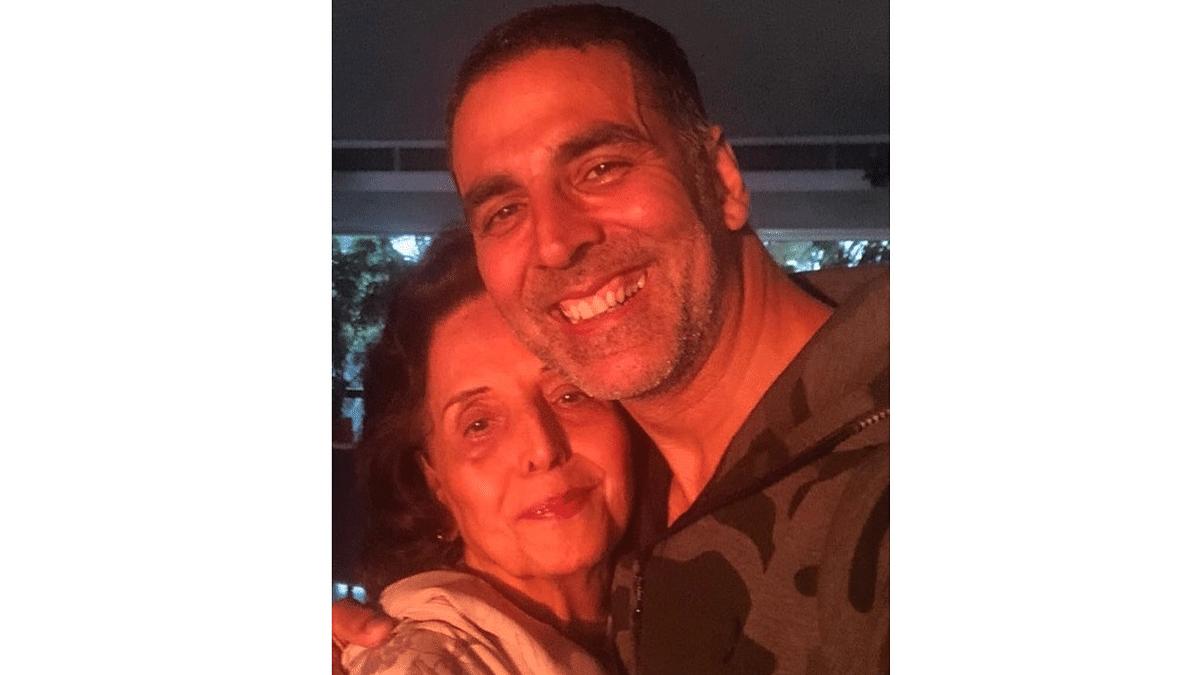 Actor Akshay Kumar's mother passes away