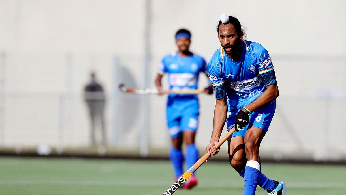 Being a tight-knit focused team helped us at Tokyo Olympics: Hockey midfielder Hardik Singh