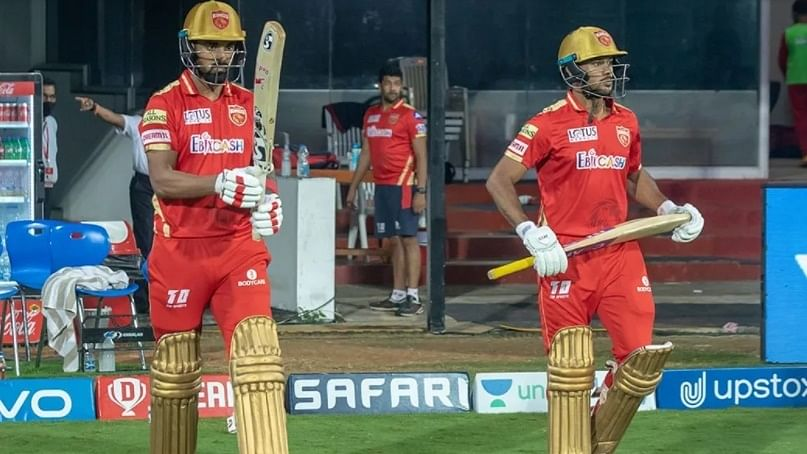 Do-or-die contest for Punjab Kings to keep playoffs hopes alive