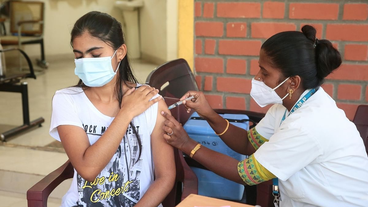 India records 309 COVID-19 deaths, 29,773 fresh cases of infection in last 24 hours