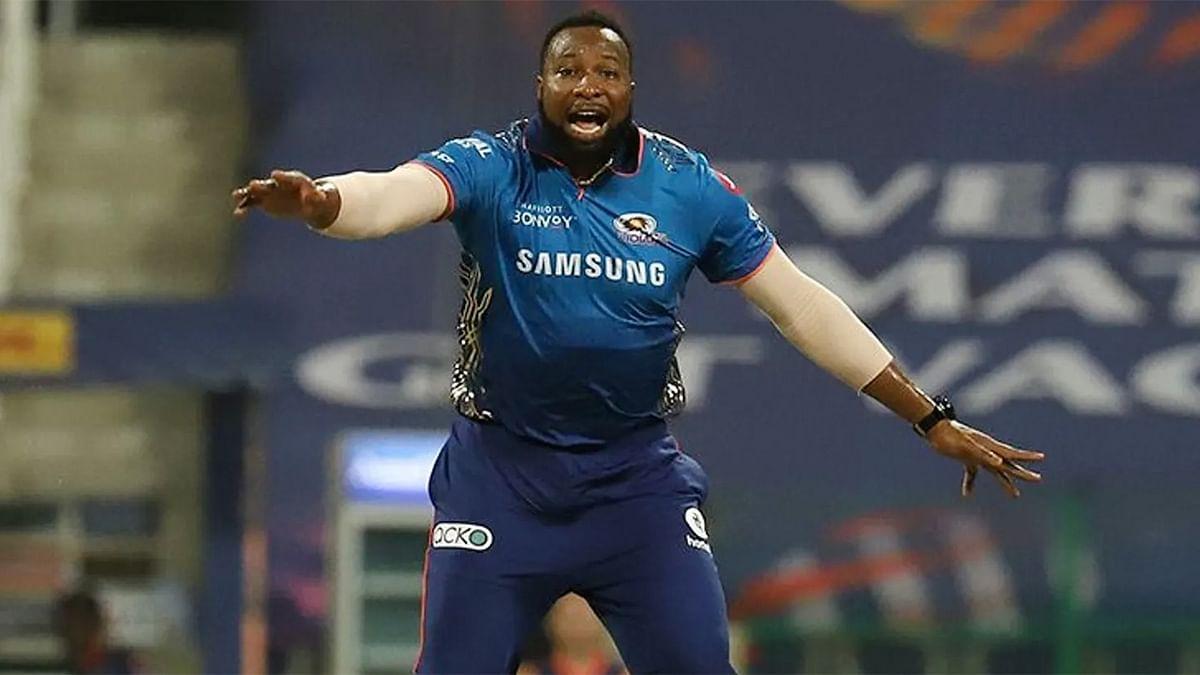 IPL 2021: Clinical Mumbai bowlers restrict Punjab to 135/6