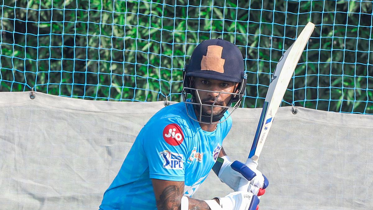 Winning start is very important: Delhi Capitals opener Shikhar Dhawan