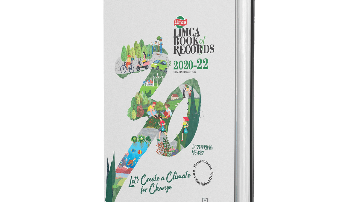 Limca Book of Records comes out with special edition to mark 30 years of publication