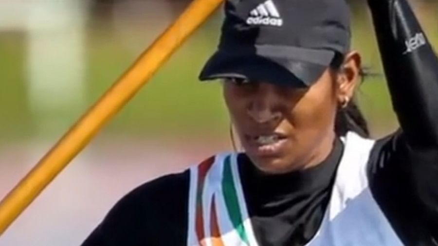 Paralympics: Canoeist Prachi Yadav finishes 8th in final