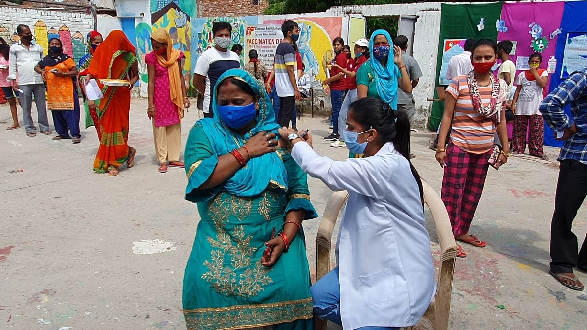 India logs 295 COVID-19 deaths, 30,256 new cases of infection in last 24 hours