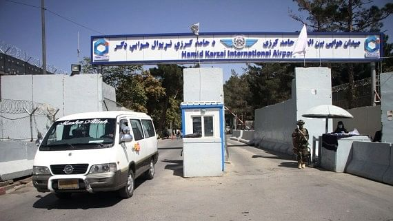 Kabul airport to be ready for international flights soon: Official