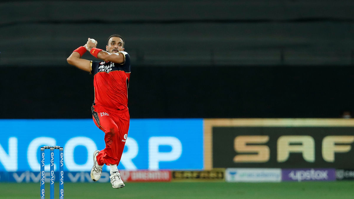 IPL 2021: Maxwell's all-round show, Patel's hat-trick power RCB to 54-run win