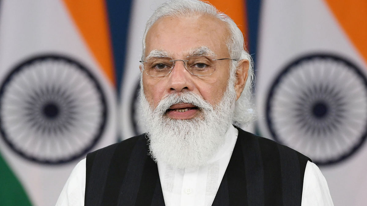 Modi calls for regional focus and cooperation on Afghanistan issue